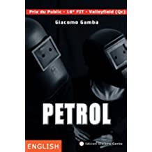 Petrol (Blue Theatre Book 3) (English Edition)
