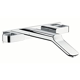 Hansgrohe Axor Urquiola 11043000Sink Fitting Flush-Mounted with 228mm Outlet DN 15Chrome