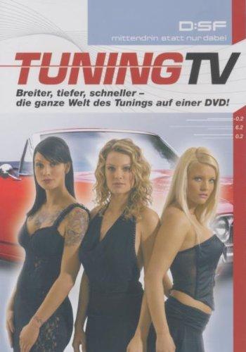 Breiter, tiefer, schneller: Die ganze Welt des Tunings auf einer DVD
