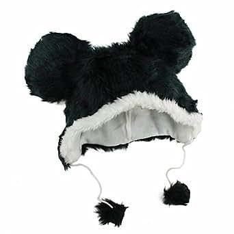 Poizen Industries Mütze MICKY HAT black