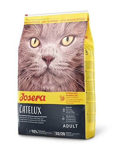 Josera Emotion Line Catelux, 1er Pack (1 x 10 kg)