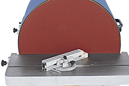 CB 600 D Bernardo Tellerschleifmaschine - 7