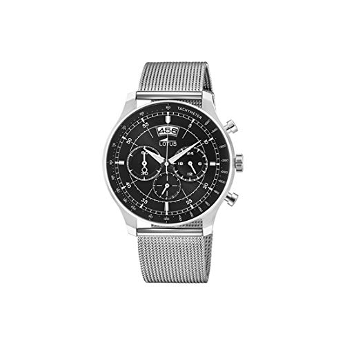 Lotus Men's Chrono Watch 10138/4