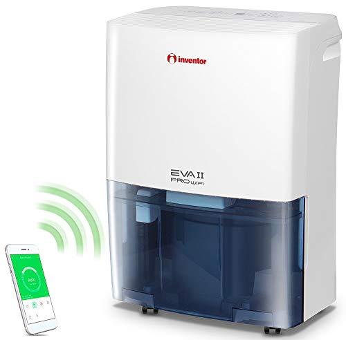 Inventor EVA II Pro Wifi 20 litros/día