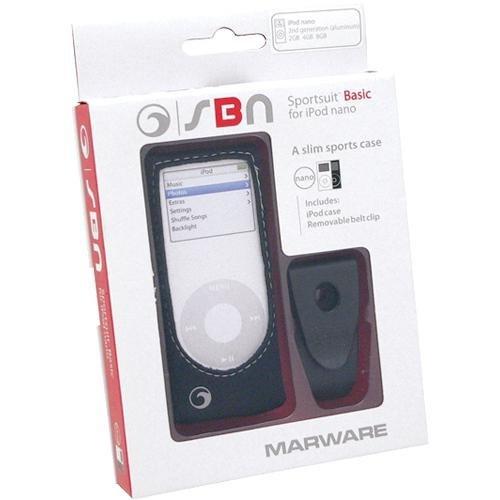 Marware Sportsuit? Basic for iPod Nano 2G Marware Sportsuit