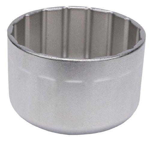 KS Tools 150.9214 Cloche filtre à huile 3/8″ 86,6mm 16 pans du coffret 150.9210. pas cher