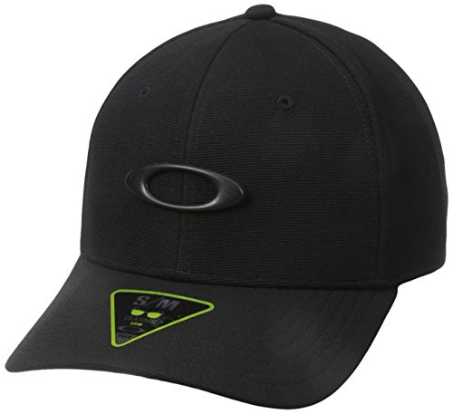 Oakley Tincan Gorra Worn Olive/Graphic