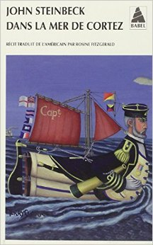 Dans La Mer De Cortez [Pdf/ePub] eBook