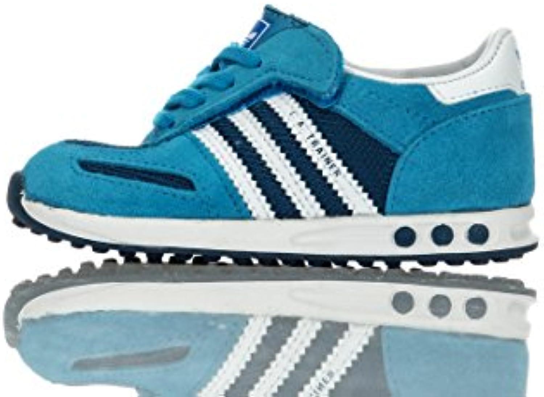 Adidas Adidas Adidas L.a. Trainer CF I, Scarpe da Ginnastica Bambino   all'ingrosso  52143e