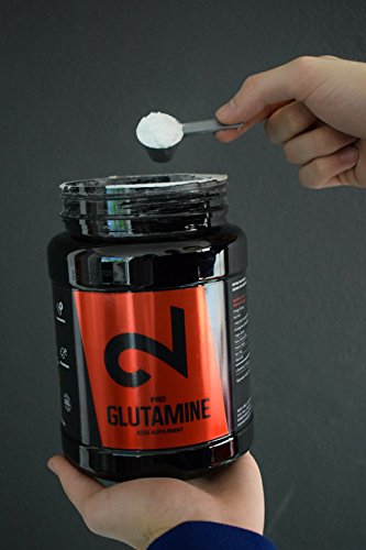 Zoom IMG-2 dual pro glutamine per donne