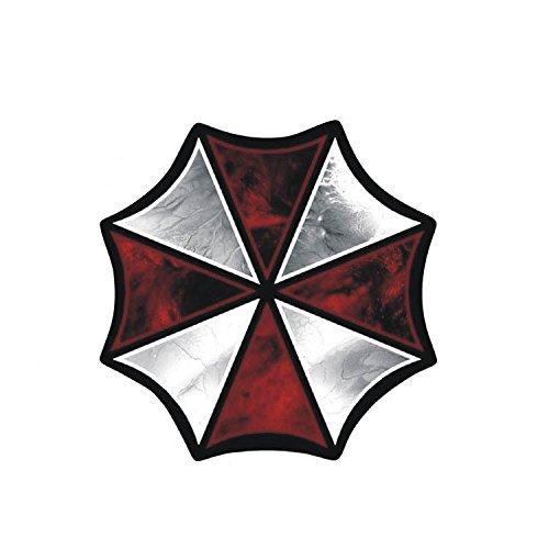 umbrella-corporation-embleme-resident-evil-voiture-sticker-autocollants