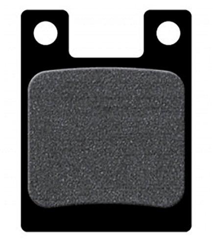 Hope Standard C2 02 M4-Coppia di pastiglie per Freni, Colore: Nero