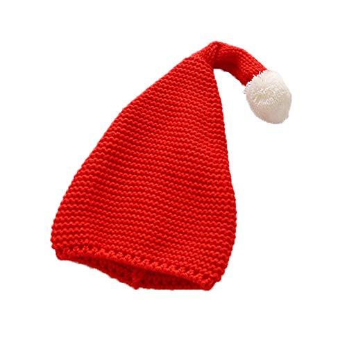 Weihnachtsmützen Für Babys