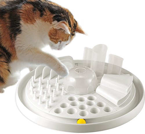 Bayer Design 05005 Edupet Cat Center - Katzenspielzeug