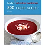 (HAMLYN ALL COLOUR COOKBOOK 200 SOUPS) BY LEWIS, SARA[ AUTHOR ]Paperback 09-2009