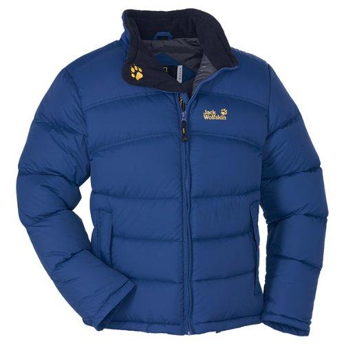 detailed look d7c1e bed86 Jack Wolfskin Lhotse Jacket Women leichte Damen Daunenjacke ...