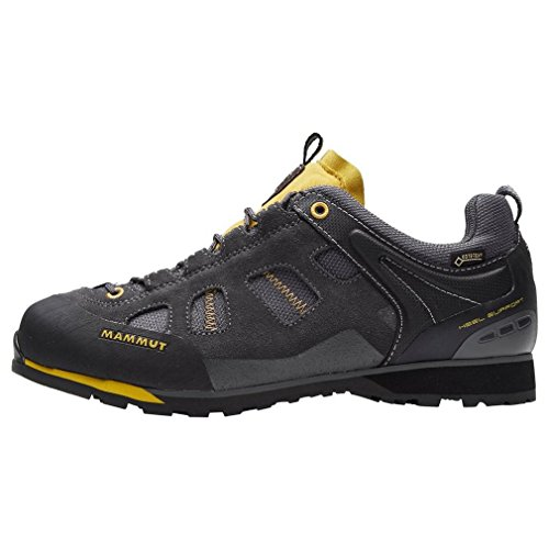 Mammut ayako Low GTX Hommes Chaussures Sport Sneakers Baskets gris