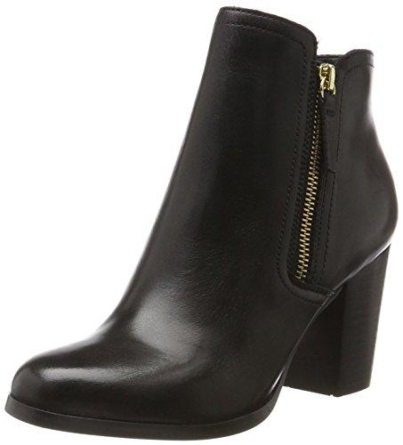 efel, Schwarz (Black Leather), 38 EU ()