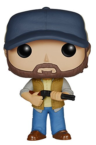 FunKo POP TV - Supernatural - Bobby Singer