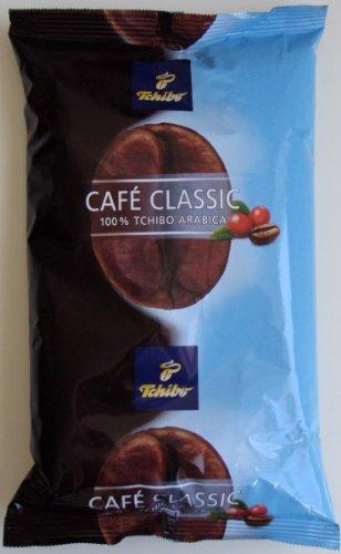 Tchibo Cafe Kaffee Classic Mild 1 x 60g