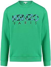 1062a2a7 Kenzo TOP Sweat CAMO Embroidery F865SW000 4MD