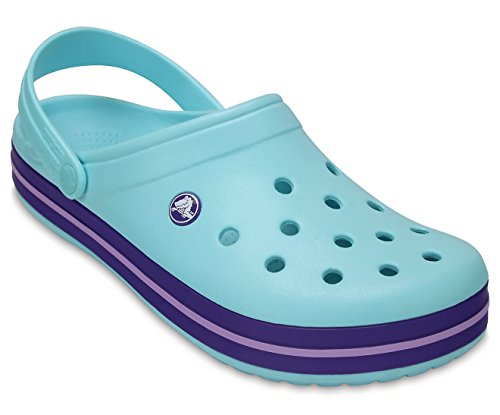 Crocs Crocband Men Clog in Blue