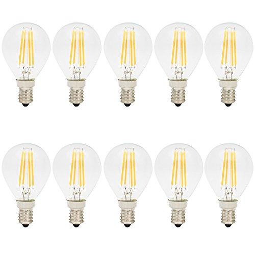 E14 G45 Glühbirne LED Edison Lampe