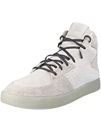 reputable site f1e2d 3b8d6 adidas Originals Tubular Invader 2.0 Uomo Sneaker Beige
