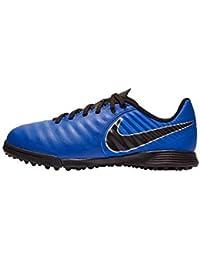 Amazon.es  botas nike tiempo legend - Zapatos para niño   Zapatos ... a60a5aeaf2a0a