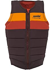 FOLLOW Ben H Gilet 2017 Brown