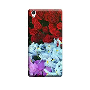 CaseLite Premium Printed Mobile Back Case Cover With Full protection For Sony Xperia M4 (Designer Case)
