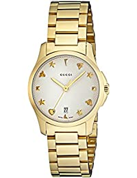 Gucci Womens Watch YA126576