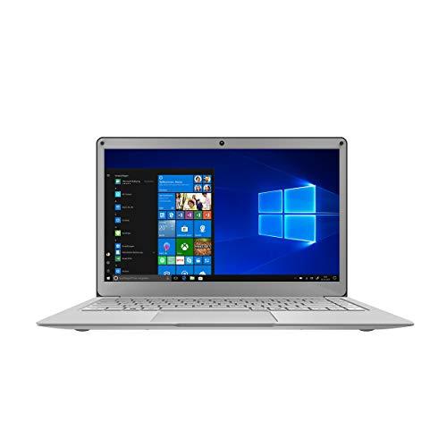TREKSTOR SURFBOOK A13B-PO, Notebook (13,3 Zoll Full-HD IPS-Display, Intel Pentium N4200, 4 GB RAM, 64 GB eMMC, SSD-Erweiterungsslot, Windows 10 Home im S Modus inkl. Office 365) (64 Gig Ssd)