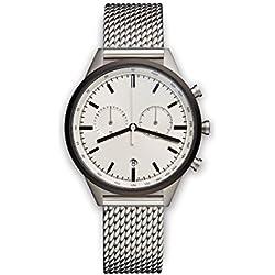 UNIFORM WARES C41 Armbanduhr - C41_SGR_01_MIL_BSI_1818R_01