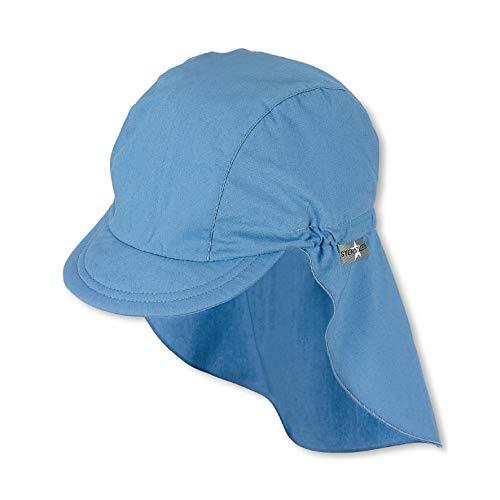 Sterntaler Schirmmütze mit Nackenschutz, Alter: 18-24 Monate, Größe: 51, ()