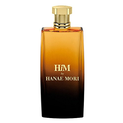 HiM fur HERREN von Hanae Mori - 50 ml Eau de Parfum Spray