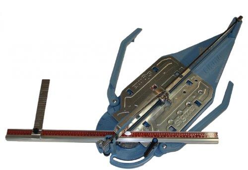 Sigma Fliesenschneider 3 C2M Max, 74 cm Schnittlänge Gold selection