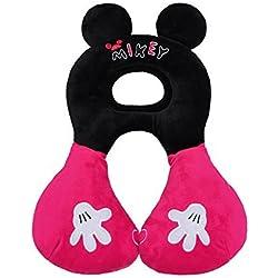 Cabeza Inchant niño del bebé de la ayuda del cuello Reposacabezas para 1-4 años de bebé, los mejores regalos para niños pequeños