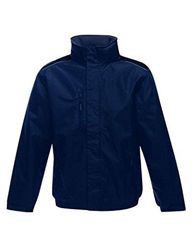 Regatta Herren Jacke Hillstone Jacket, Blau (Marineblau), Medium (Manufacturer Size:M)