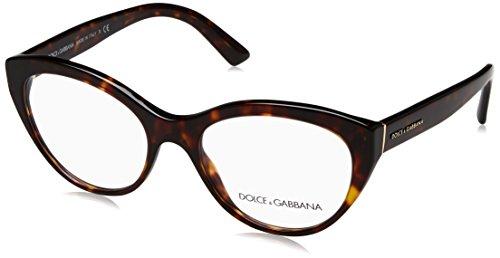 Dolce e Gabbana DG3246 C51 502 Brillengestelle
