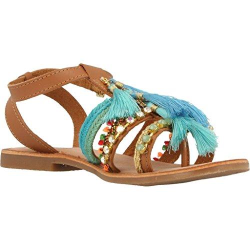 Sandali e infradito per le donne, colore Blu , marca GIOSEPPO, modello Sandali E Infradito Per Le Donne GIOSEPPO 40490G Blu Blu