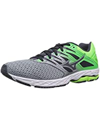 Amazon.it  Mizuno - 46   Scarpe da corsa   Scarpe sportive  Scarpe e ... be60056eabf