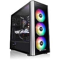 Thermaltake Level 20 MT ARGB Mid Tower/Tempered Glass/Mini ITX/Micro ATX/ATX