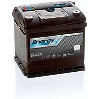Bateria Energy E450 - 45Ah 12V 360A. 207x175x175