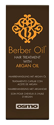Osmo Berber Oil Hair Treatment with Argan Oil 100 ml