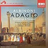 Albinoni - Adagio / Concertos et Sonates
