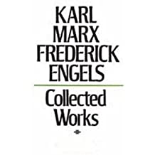 Collected Works of Karl Marx and Frederick Engels. Volume 1 Marx: 1835-1843: Marx, 1835-43 v. 1