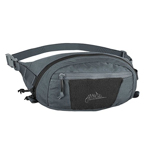 Helikon-Tex Bandicoot Waist Pack Gürteltasche - Cordura - Shadow Grey/Black B -