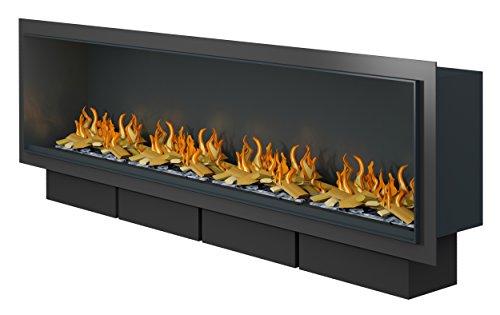 muenkel-Diseo-Wall-Fire-Electronic-Heat--Proteccin-de-chimenea-Myst-elctrico-1800-mm--6000-W-potencia-de-calentamiento