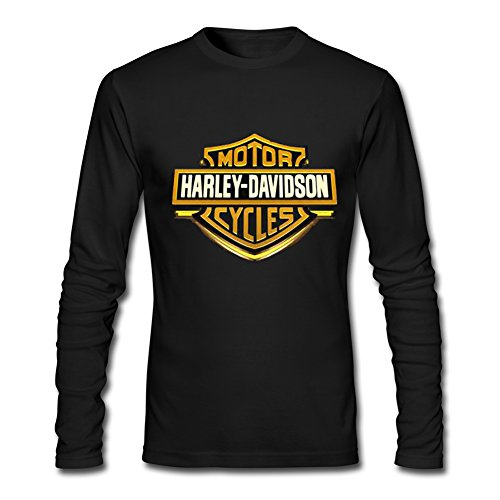 harley-davidson-logo-for-2016-mens-printed-long-sleeve-tops-t-shirts
